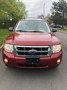 2008 Ford Escape GREAT CAR