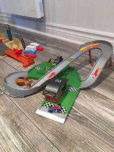 Jeux voitures et bigfoot