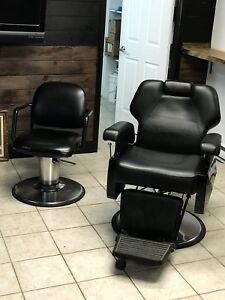 Coiffure/barbier