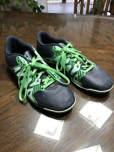 Girls adidas Indoor Soccer Shoes Size 8.5
