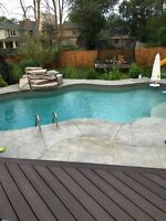 Pool opening/weekly maintenance! Best prices in town