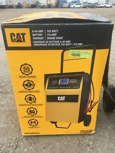 Gat battery charger