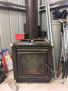 Turbo 10 shed heater, wood fire Inverleigh Golden Plains Preview