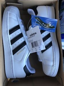 ADIDAS BRAND NEW WOMENS SUPERSTAR SHOES