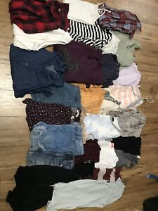 Women's Clothing Lot - Size small/medium