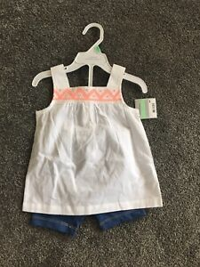 18 Months Carter's Outfit (NEW)