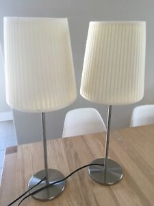 Pour Lampes Maison Sur Vendez Des La Table Ou Biens IkeaAchetez jLcS54R3qA