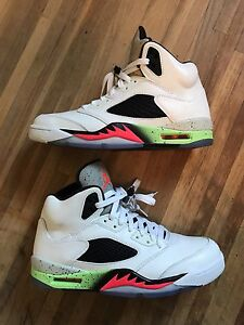 air jordan 5 for sell