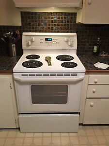 Whirlpool Accubake System.  $150