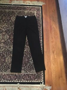 Work dress evening pants - size 4-6