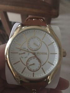 Brand new fossil watch  Cambridge Kitchener Area image 1