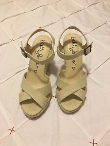 Betts sandal/shoe size 10 Bayswater Bayswater Area Preview