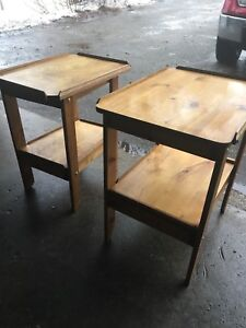 Night / Side tables