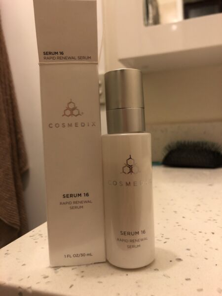 Cosmedix Serum 16 | Miscellaneous Goods | Gumtree Australia