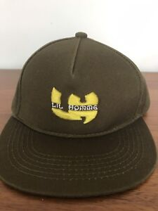 bb74994b3ae culture kings cap