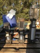 Water Pumps (Grundfus) Kaarimba Moira Area Preview