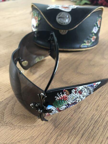 0cb89aa5f37 Ed Hardy Original Sunglasses