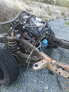 Parting out 98 dodge 1500