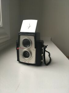Brownie Starflex Film Camera