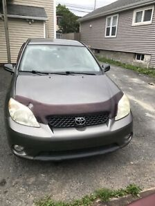 2004 Toyota Matrix 5 Speed For Sale
