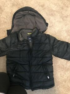 Boys Gap winter jacket