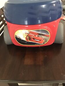 Disney Cars Potty with Sound Thagoona Ipswich City Preview