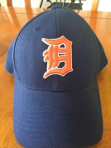Brand new fitted Detroit Tigers hat