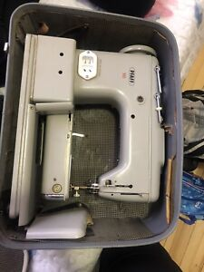Sewing machine in good condition