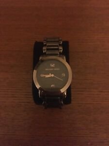 Authentic chocolate Michael kors women's watch
