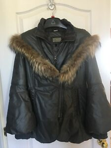 Mackage Winter Jacket Size M