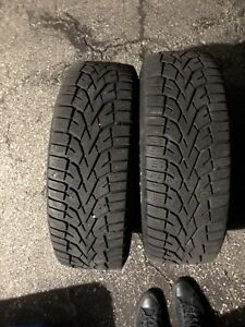 Nord Frost winter tires