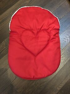 Jolly jumper cuddle bag baby size