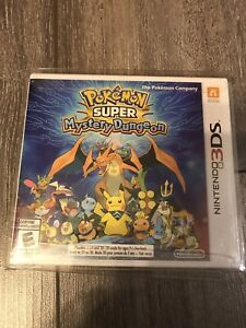 Pokemon Nintendo 3DS Game Collection - 4 Sold, 5 Remaining!!!