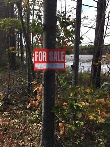 1.6 Acres Of Vacant Land For Sale In Tweed Cash Or Trade