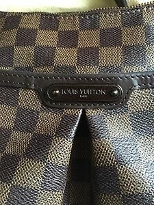 Louis vuitton bloomsburry pm