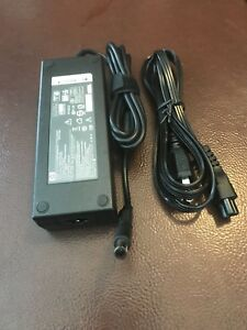 New HP laptop charger