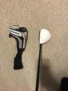 Taylormade R11 3 Wood. Brand New Grip - $70 OBO