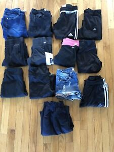 ASSORTED BRAND PANTS
