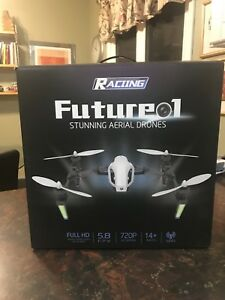 BRAND NEW, NEVER OPENED DRONE