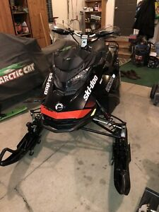 Race Sled | Find Snowmobiles Near Me in in Ontario from