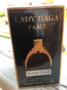 Lady Gaga FAME 15ml zealed brand new