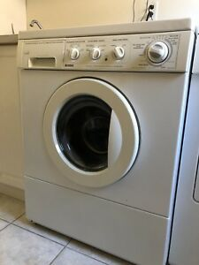 Kenmore front load heavy duty washer