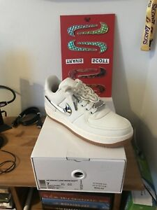 Nike AF1 Low Travis Scott Size 7