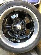 Toyota Alloy Wheels to suit 200 series Landcruiser Fyshwick South Canberra Preview