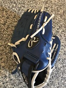 Youth Baseball Glove