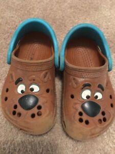 Crocs - size 4, 5