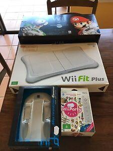 Nintendo Wii NEW + UNUSED bundle Longueville Lane Cove Area Preview