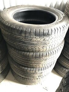 245/60r18. Truck tires