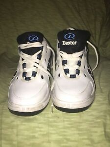 Dexter bowling shoes size 8
