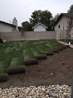 Landscaping Services and Paving Stone Work